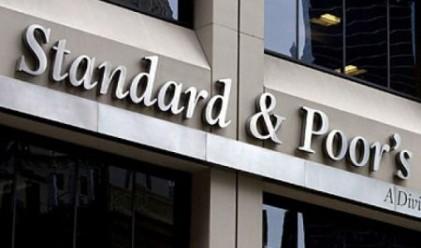 Закана на S&P към Еврозоната спря ръста на фондовите борси
