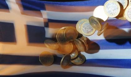 МВФ отпусна своя дял от транша за Гърция