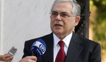 Гръцкият парламент одобри Бюджет 2012