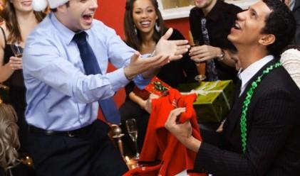 Коледен бонус или коледно парти- какво иска служителят
