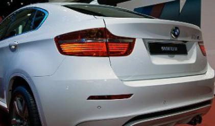 Двойно по-скъпо Каско за BMW X6 въведе Уника