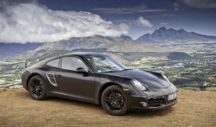 Сайт продава онлайн нови Porsche на половин цена