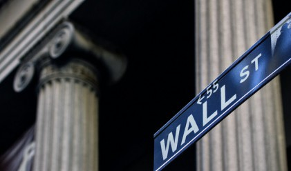 Европа свири, а щатският фондов пазар танцува