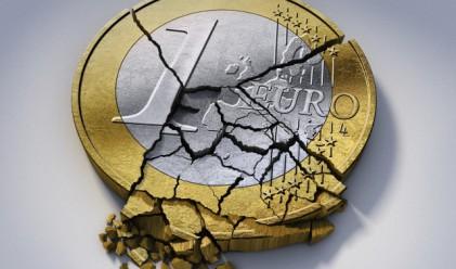 Привеждат в готовност печатниците за пари в случай, че еврото изчезне