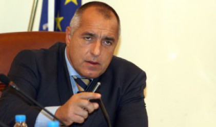 Борисов оптимист, че еврото ще бъде спасено