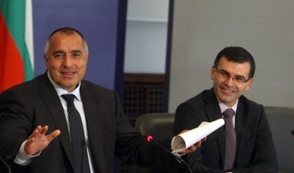 Парламентът прие Бюджет 2012 след 17 часа дебати