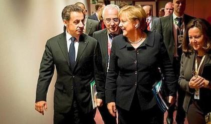 Срещата на лидерите на ЕС: 23 страни си учредиха съюз в Съюза