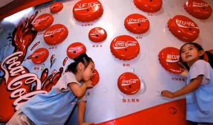 Сменят мястото на съхранение на рецептата на Кока-кола
