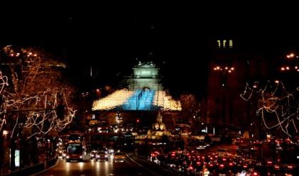 Испанците ще са най-щедрите европейци по Коледа през тази година