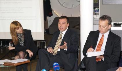 Вл. Михайловски: Българите са настроени за депозити, а не за кредити