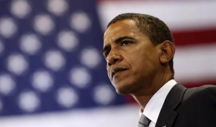 Обама: Чувствам се като капитан на кораб, попаднал в буря