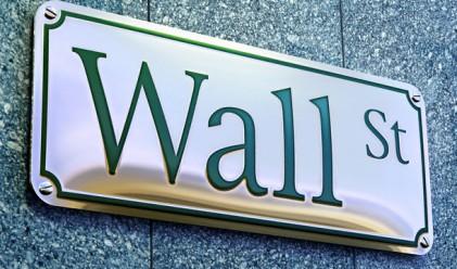 Щатският фондов пазар аплодира усилията на европейските политици