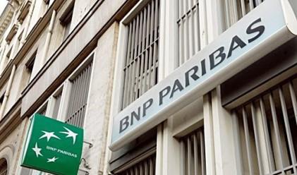 Държавата няма да налива пари във френските банки