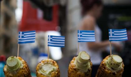 Мрачни прогнози за гръцкия бизнес през 2012 г.