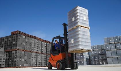 Външнотърговското салдо на България остава отрицателно
