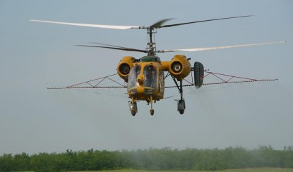 НАП продава хеликоптери и самолети