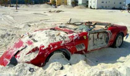 10-те най-скъпи катастрофи в историята