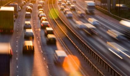 Вдигат разрешената скорост по магистралите?