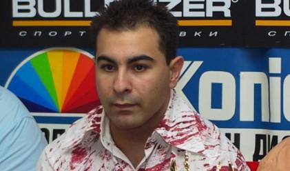 До 10 дни Боевски ще се защитава пред съда