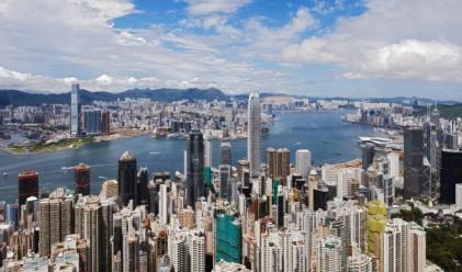 Хонконг е най-добрият световен финансов център
