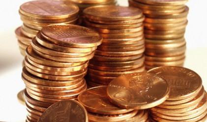 Преките инвестиции падат с над 40% към октомври