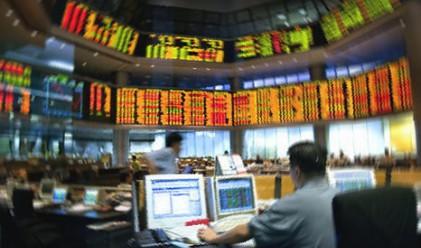 Азиатските индекси официално в мечи пазар