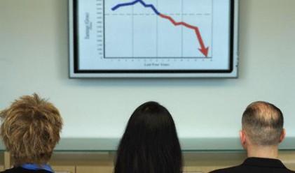 Първи спад на ПЧИ в Китай от 2009 г. насам