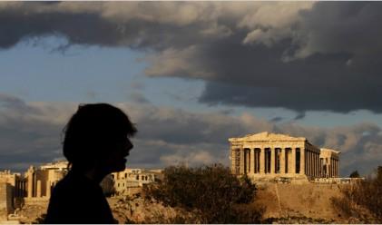 Гърция е в най-дълбоката рецесия в историята си