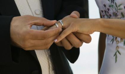 Рекордните 49% от американците нямат сключен брак