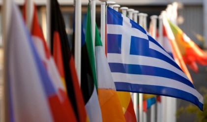 МВФ:Пълният фалит на Гърция става все по-вероятен
