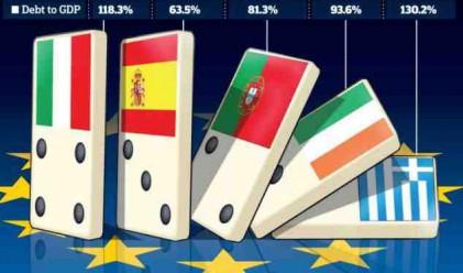 """Италия се готви за """"зима на рецесия"""""""