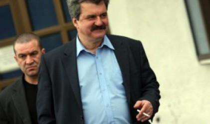 Батков: Левски излиза на борсата през 2013 г.