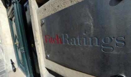 Fitch понижи рейтинга на осем големи банки