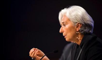 МВФ: Светът рискува нова Голяма депресия
