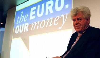 Британските букмейкъри пуснаха залог ще изчезне ли еврото