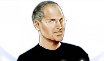 Стив Джобс става комикс герой