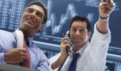 Ръст за глобалните индекси