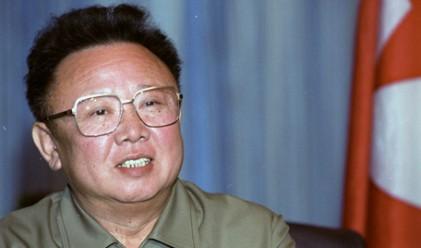 Почина лидерът на Северна Корея Ким Чен Ир
