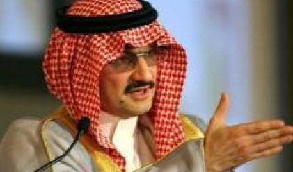 Най-богатият арабин инвестира 300 млн. долара в Twitter