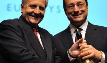 Драги: Разпадът на Еврозоната ще срине ЕС