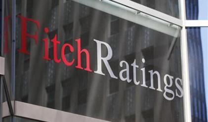 Еврозоната се опитва да си даде аванс въпреки съмненията на Fitch