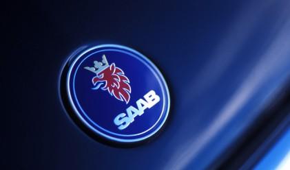 Saab официално обяви фалит