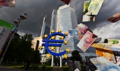 ЕЦБ: Има риск две големи европейски банки да фалират