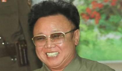 Най-странните истории, свързани с Ким Чен Ир