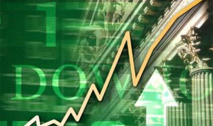 Щатските и азиатски индекси изригнаха