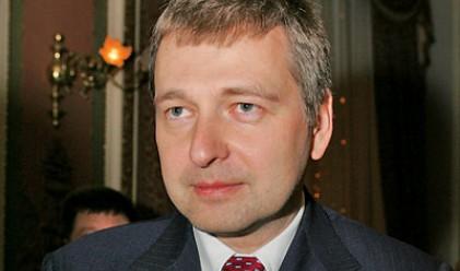 Как живее руският олигарх Дмитрий Риболовльов