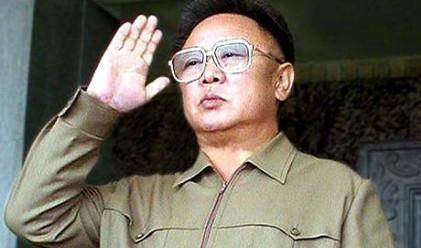 Уроци по мениджмънт от Ким Чен Ир