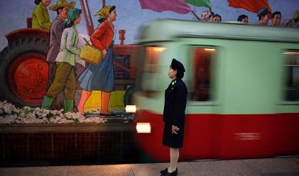 Що за икономика е севернокорейската?