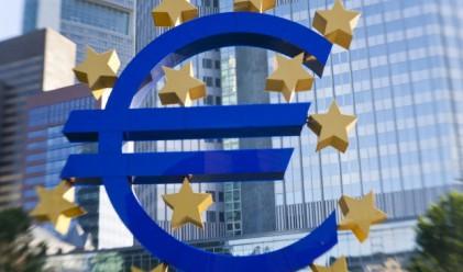 ЕЦБ отпусна безпрецедентни заеми на банките