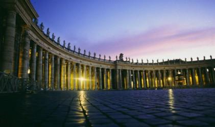 Мистериозен купувач взе домейна vatican.xxx